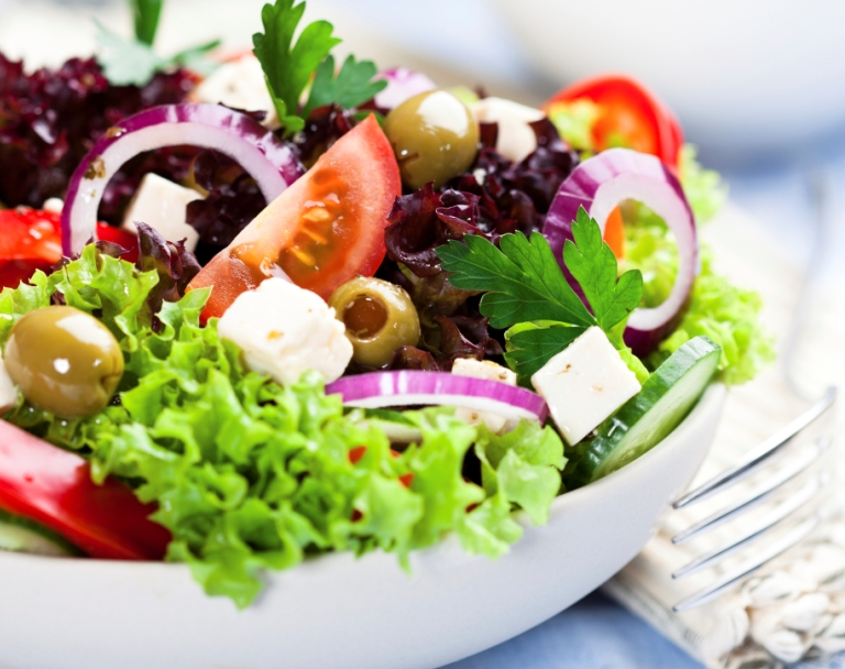 Przez żołądek do serca – walentynkowe menu