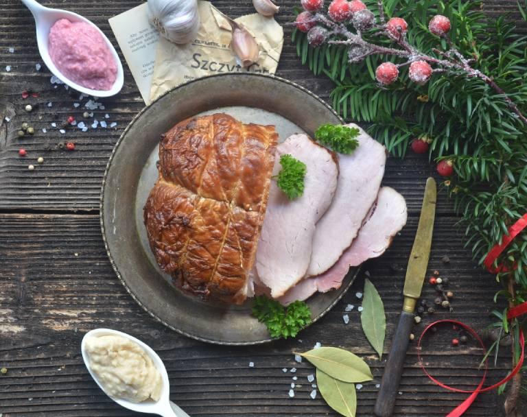 Boże Narodzenie – smaczne święta!