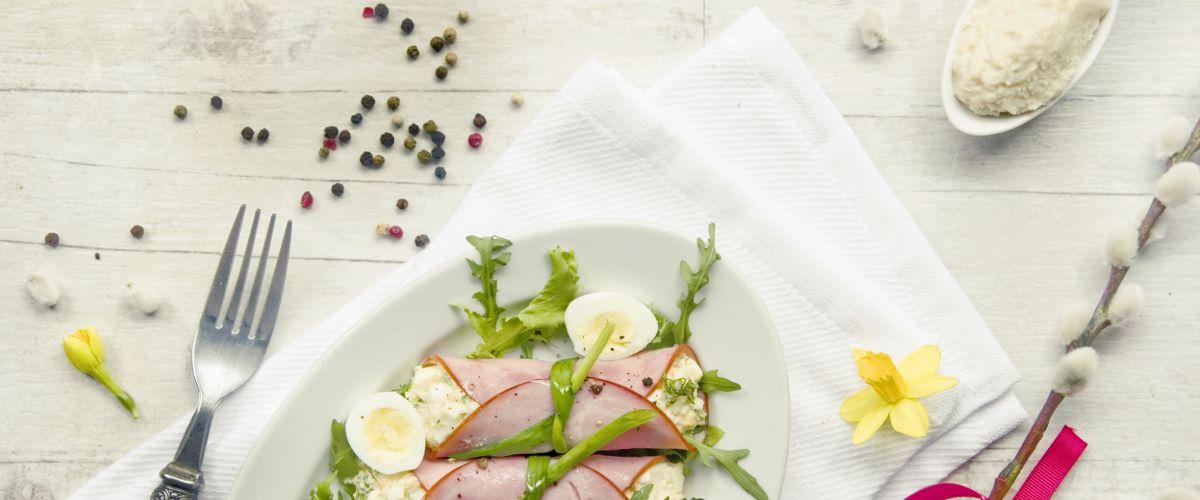 Chrzan wielkanocny – potęga smaku i zdrowia