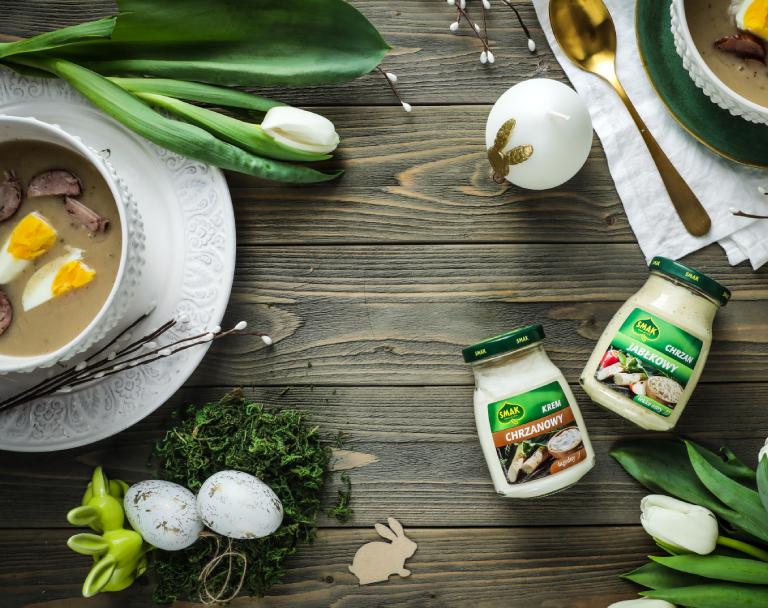 Jak zrobić sos chrzanowy na ciepło? Jak zrobić sos chrzanowy na zimno?